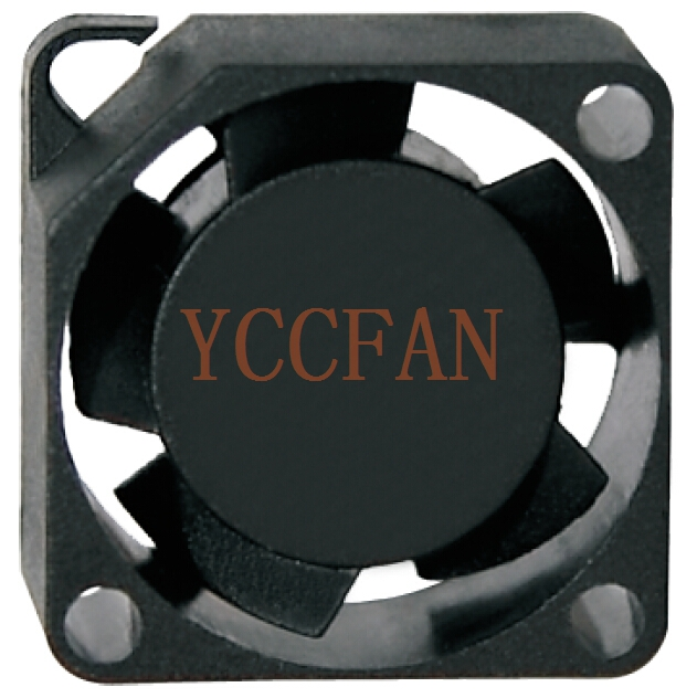 Low voltage / CFM 3.3v 3.7v 5v 9v dc 20x20x10mm micro small air cooling fan