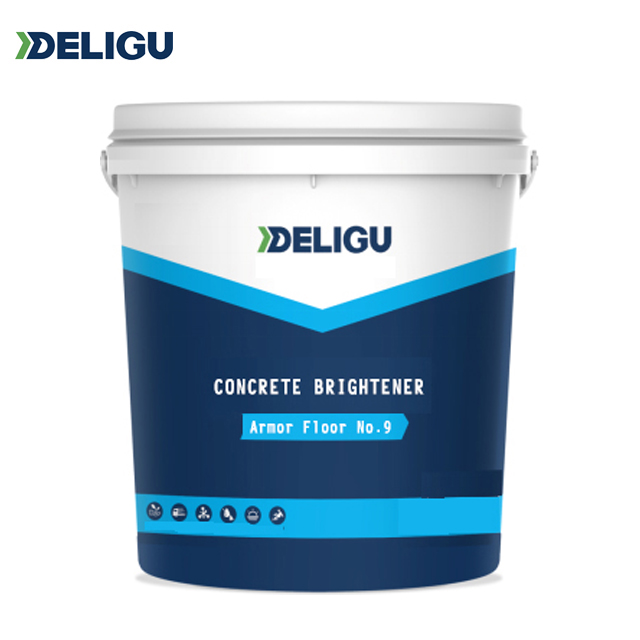 Polished concrete Armor Floor concrete brightener gloss <strong>coating</strong>