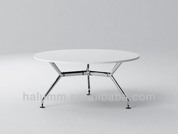 Modern Office Desk Xox Series Big Size Round Table Buy Office - Large round office table