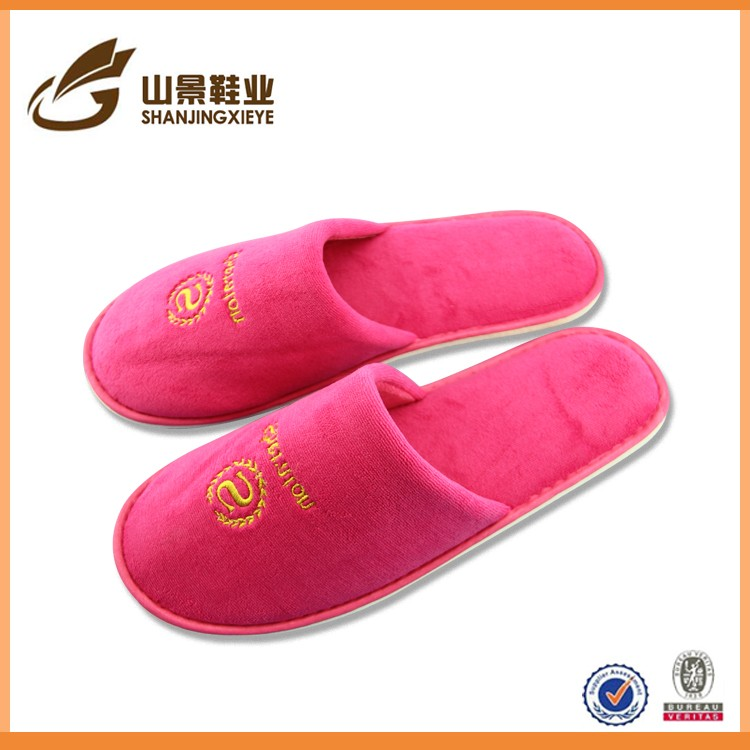 star velvet spa slippers fashion slippers warmest house slippers