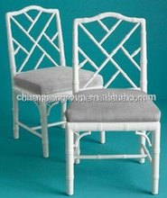 Bamboo Chippendale Chairs, Bamboo Chippendale Chairs Suppliers And  Manufacturers At Alibaba.com