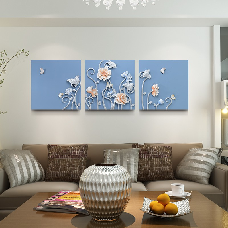 Abstract Paintings Wall Art Home Decor Handmade Art Decoration