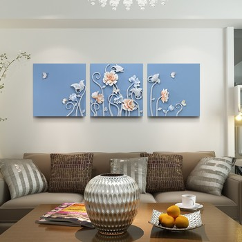 abstract paintings wall art home decor handmade art decoration - Home Decor Paintings