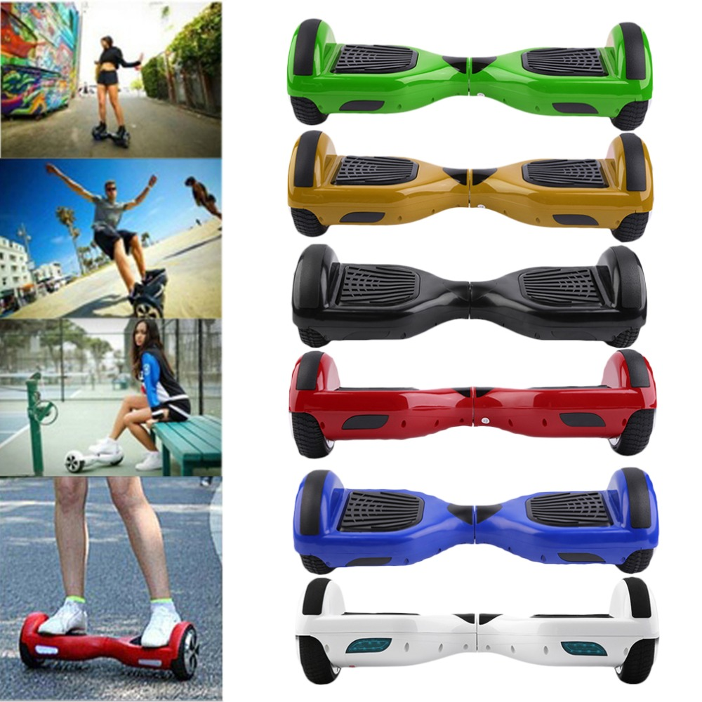 Est Version High Quality 2 Wheel Self Balancing Electric Scooter Hands Free