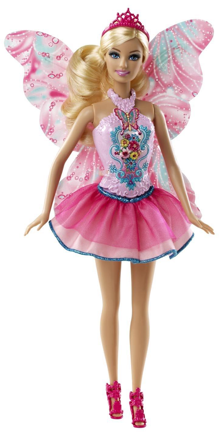 Barbie Doll Clothes Walmart