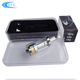 2018 Vape mods high quality 40w ecig box mod kit vape ecig 4ml tank vaporizer