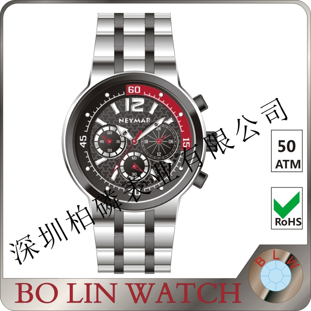 the cheapest!!custom army watch stainless steel bracelet sports watches men's discount super speed new 2017 wristwatch