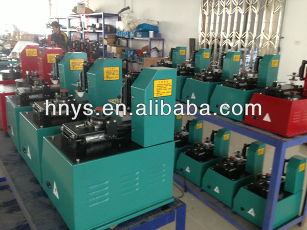 2019 Manual ribbon printer and date coding machine/Commodity packaging and coding machine price
