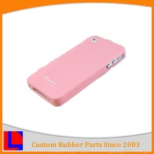 Silicone material iphone cover