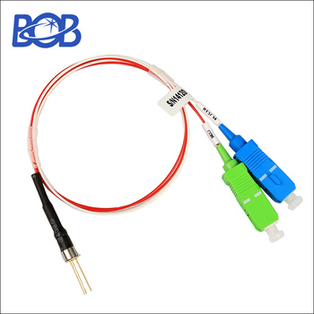 Professional PWDM+PD Optic Fiber component