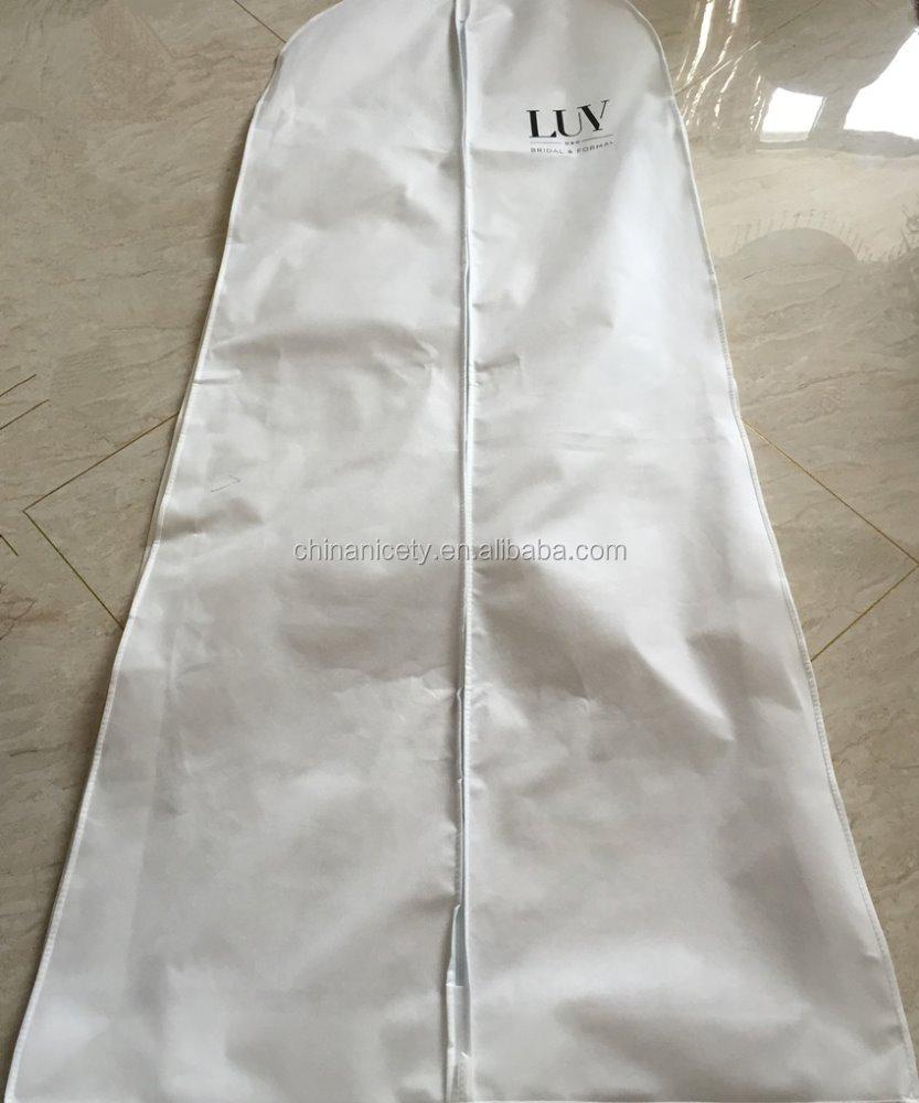 72 Inch Long Gown Garment Bags - Buy Long Gown Garment Bags,Long ...
