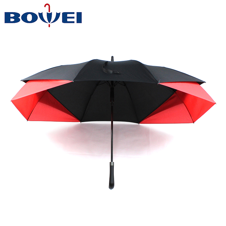 Chinese Wholesale Factory Direct Top Quality Golf Umbrella for Outdoor Activity