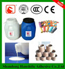 Chemica acrylic water based adhesive for paper tube/Online vendor low cost safe use paper core tube tray glue adhesive