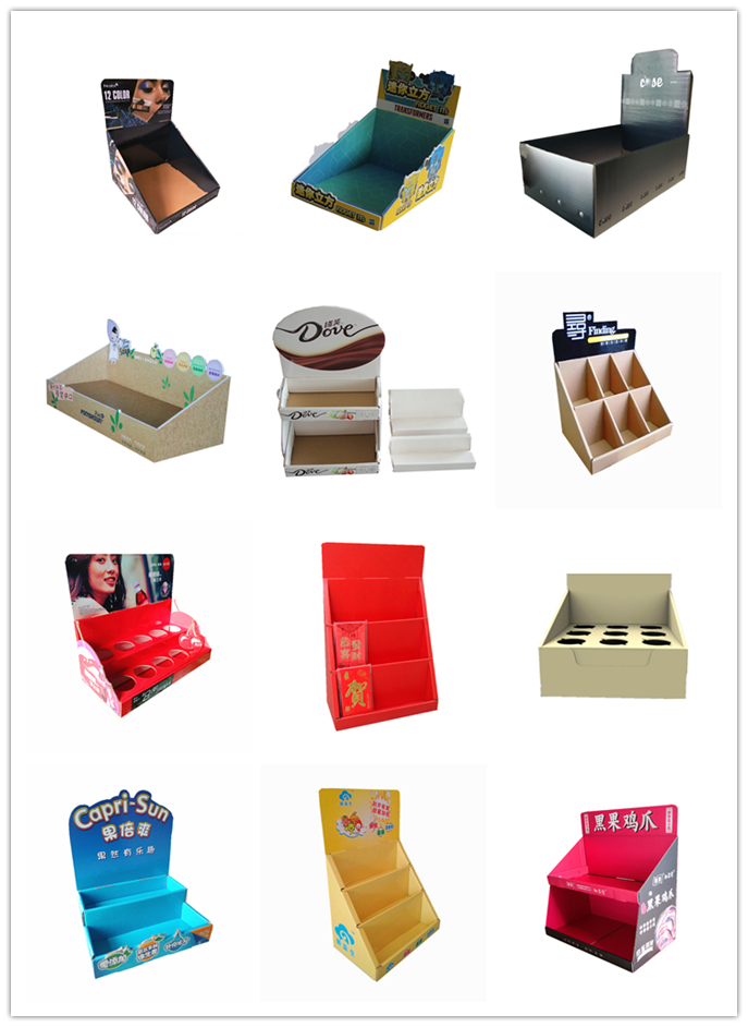 Wholesale Fashion Custom Printed Cardboard Shoe Box