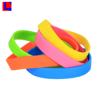 customized with good quality hot sale factory price made in china silicon rubber band