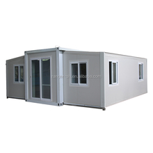 20Ft Modern Living Flat Pack Expandable Container House Low cost