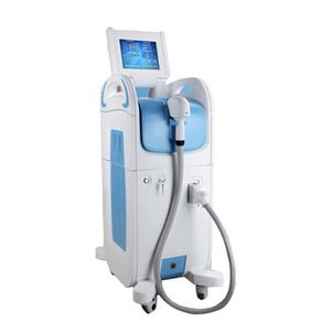 808nm Diode Laser Pain Free Hair Removal Machine for Smooth Skin
