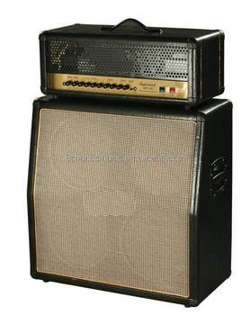guitar amplifier 100 watts into 8 ohms china guitar tube amp speaker head buy amp head cases. Black Bedroom Furniture Sets. Home Design Ideas