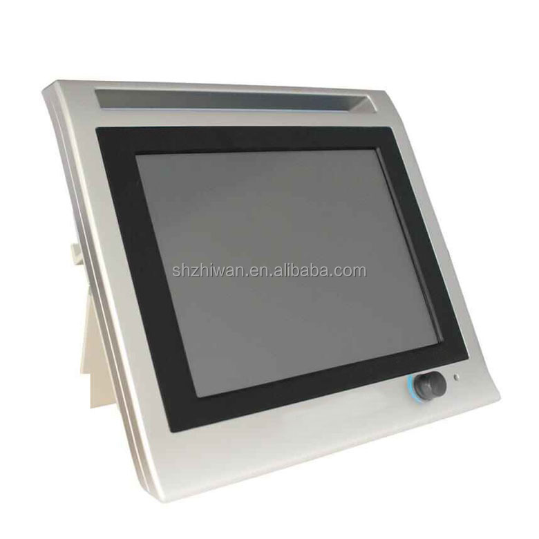 LED Touch Screen Ophthalmic a scan and b scan ultrasound for eye ABS-3000