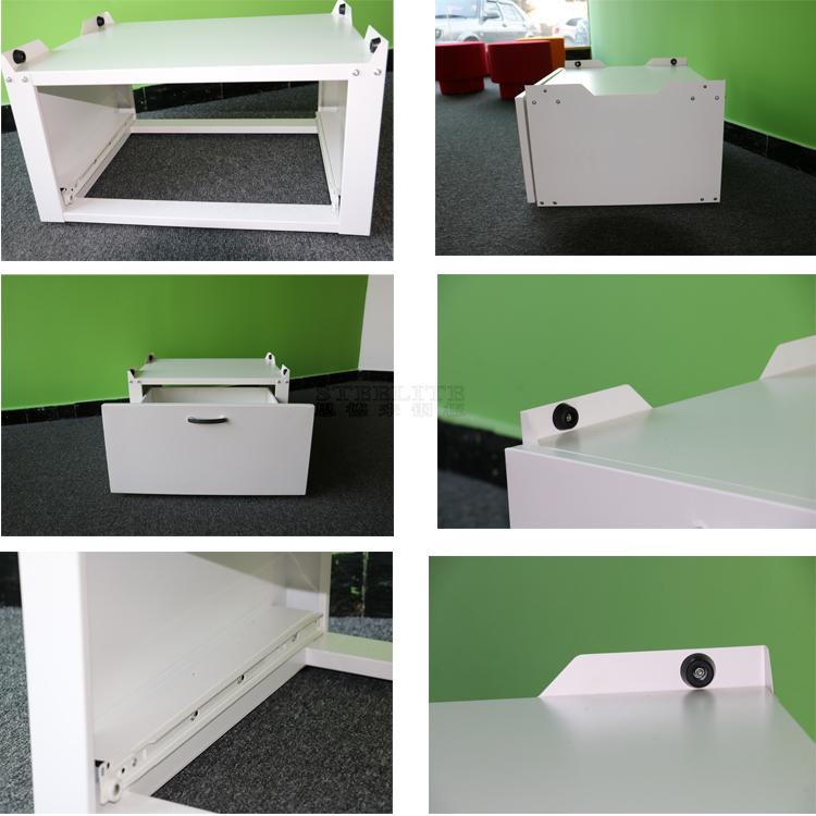 מתקדם מגירות אחסון מכונת כביסה/מכונת כביסה בסיס מגירה/ארון מכונת כביסה UO-03
