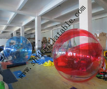 2014 giant inflatable clear ball for sale