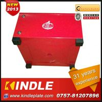 Kindle 2013 New polychrome wrought iron window plant boxes with 31 years experience