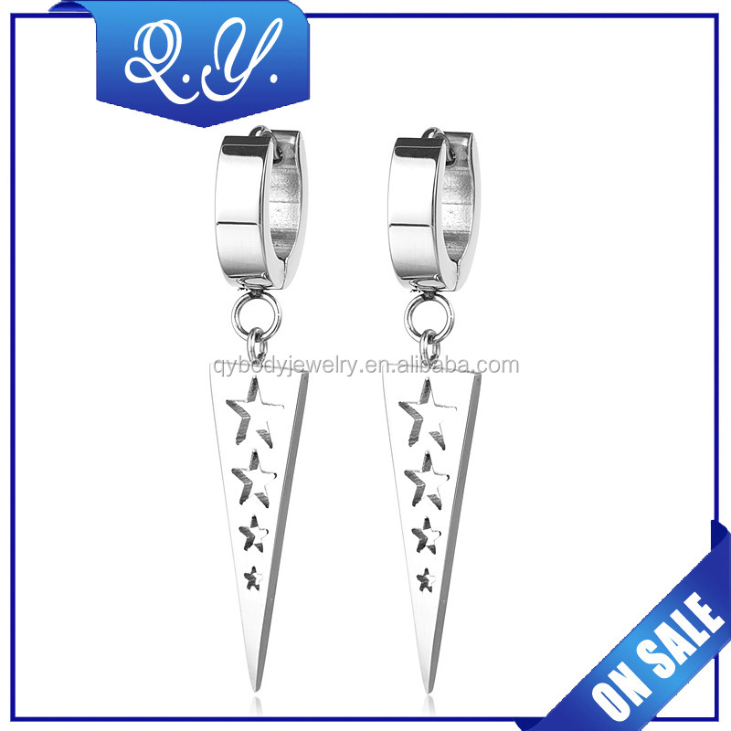 Wholesale Ear Piercing Studs Chain Hanging Body Jewelry