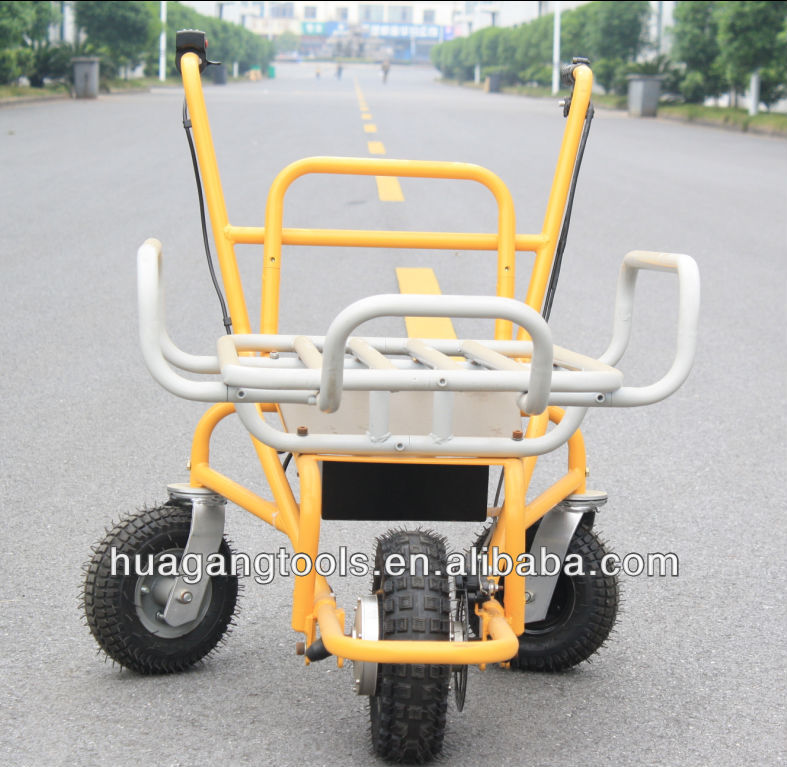 Electric Garden Dump Cart Electric Garden Dump Cart Suppliers and