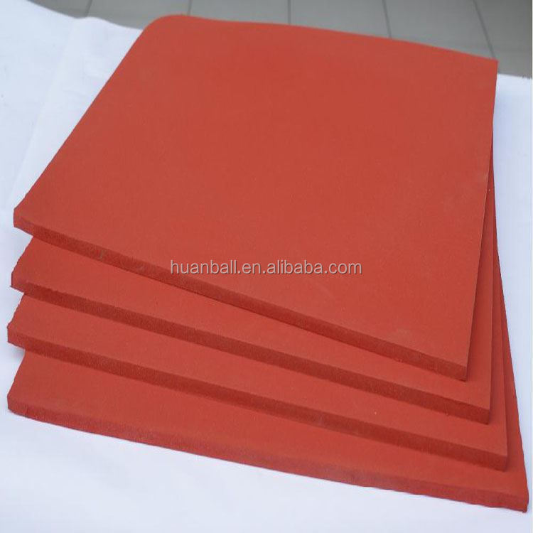 SBR Styrene Butadiene Rubber Foam Neoprene for mouse pad