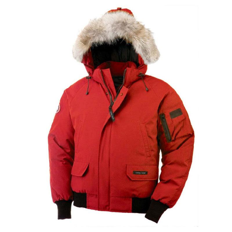 Winter Coat Men jacket Goose down Coats Veste Homme Mens