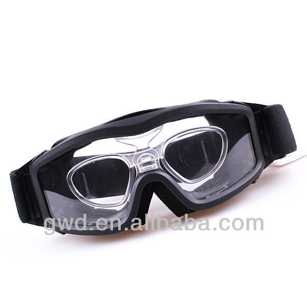 MX BIKE Off-Road Eyewear Custom design motorcycle riding goggles