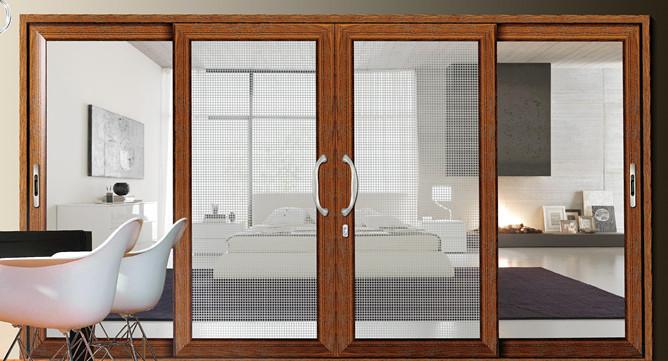 Lovely Lowes Sliding Screen Door Balcony Cheap Aluminum Sliding Doors