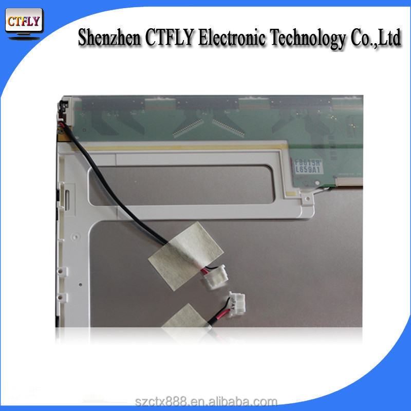 hot 15 inch lcd display module touch screen samsung,lg tv spare parts