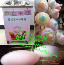 cotton candy machine gas/flower cotton candy machine/cotton candy maker