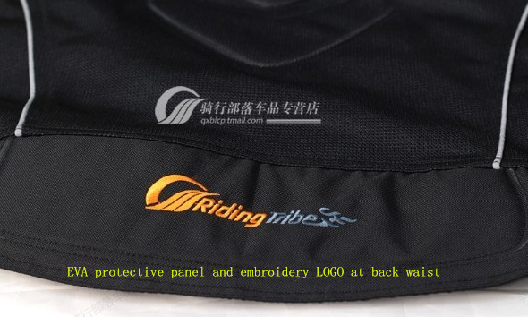 Promotional Outdoor Original Motorcycle Protective Racing Riding Jacket
