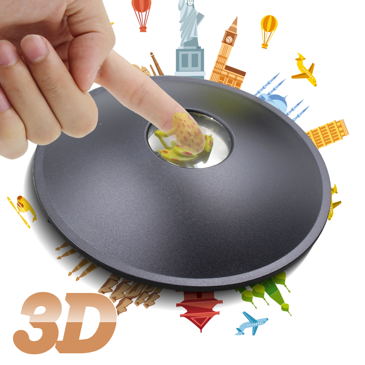 3d Hologram Illusion Maker,Science Educational Toy - Buy Education Toys,3d  Education Toy,Educational Toys Product on Alibaba com