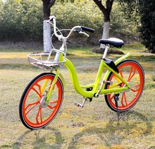 Chinese brand High Quality bike sharing system The Same As Mobile Bike Public Sharing Bike