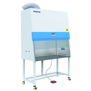 Biobase 100% air exhaust Class II B2 Biosafety Cabinet Biological Safety Cabinet For Lab Use