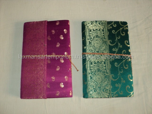saree covers lot of 50 sets handmade dairy from india