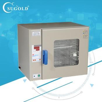 hot air oven sterilization pdf