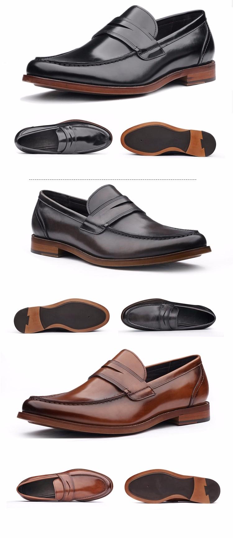 61024279f7f China factory italian wholesale fashion mens leather shoe latest formal  shoes man wedding dress shoes