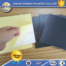 Professional photo album pvc sheet with CE certificate