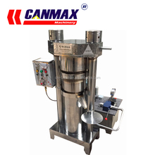 Hydraulic High Oil-yield germany oil press machine, Cashew Nuts Oil Press Machine, essential oil extraction equipment
