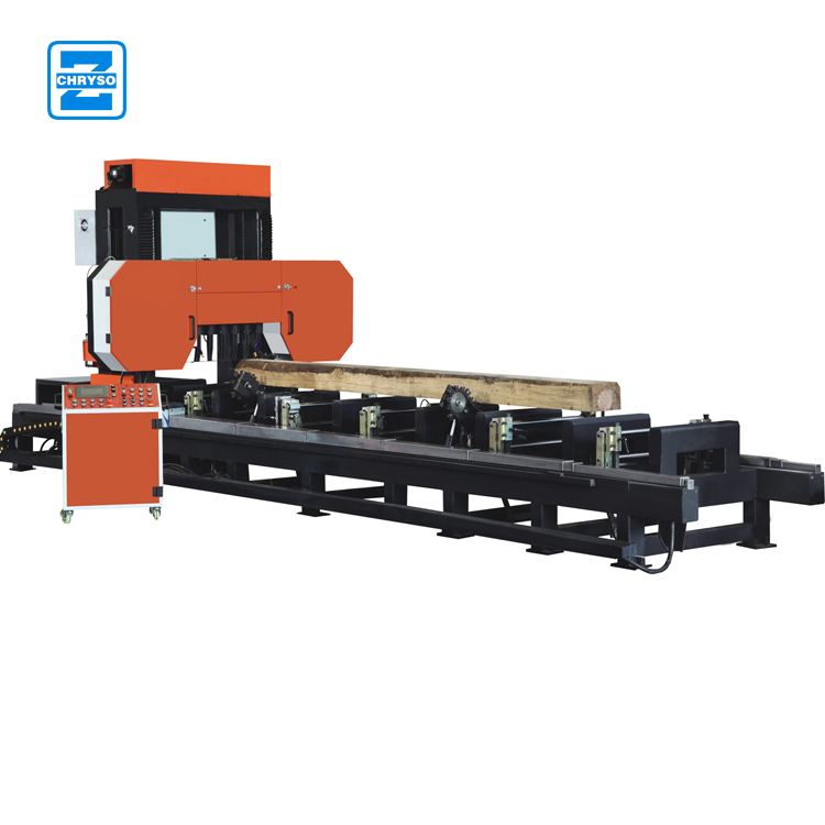 China electronic automatic cnc panel saw machine for wood cutting