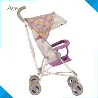 Baby stroller cover/baby doll stroller wheels/second hand baby stroller