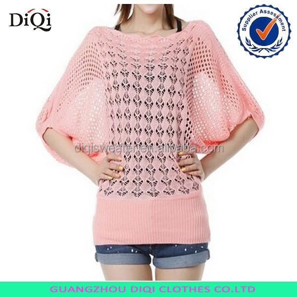 f44c61da0a3a Oem Latest Sweater Designs For Girls
