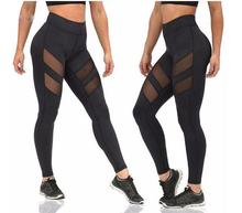 Compression Skin Tight Sport Gym Wear Women unisex leggings Runing Yoga Pants