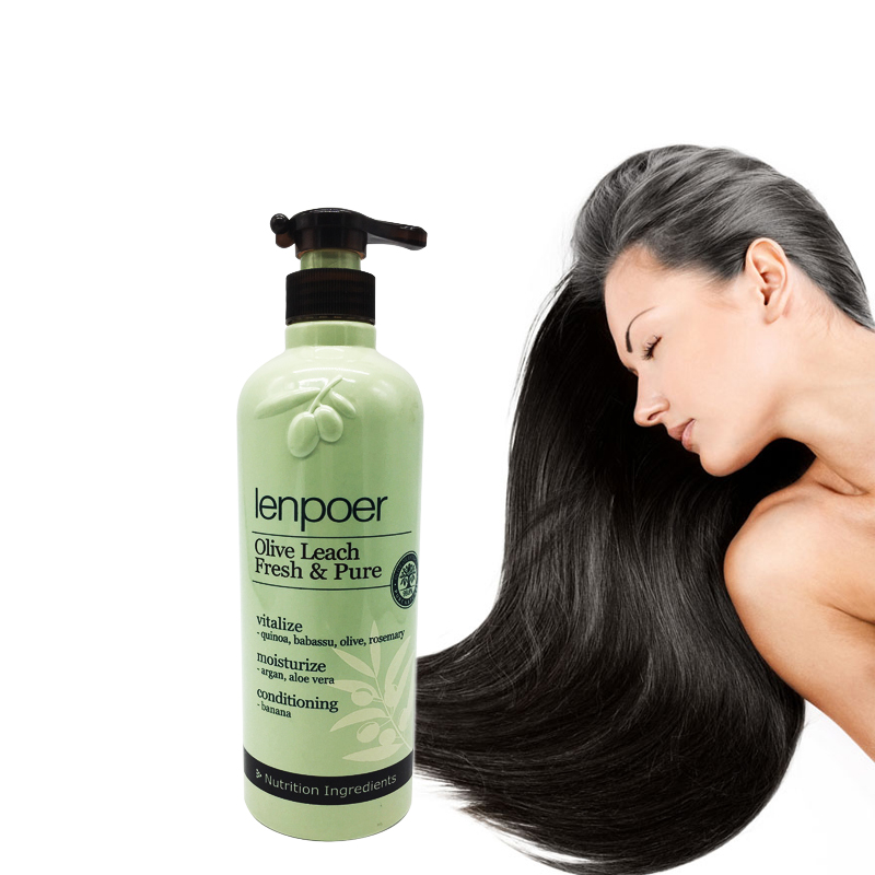 chemistry shampoo Chemistry negatively affects this shampoo is formulated to help keep the ecosystem of the scalp and hair in balance, so your hair needs less and looks better.