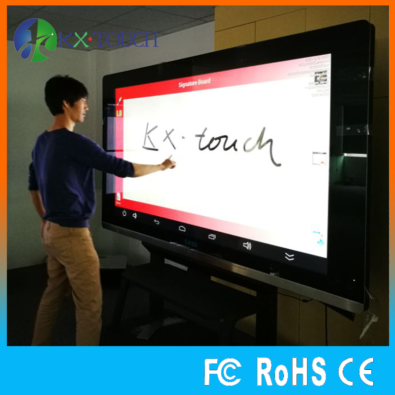 32inch ir touch frame for touchscreen monitor