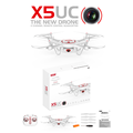 Wholesale Professional 4Ch Radio Drones